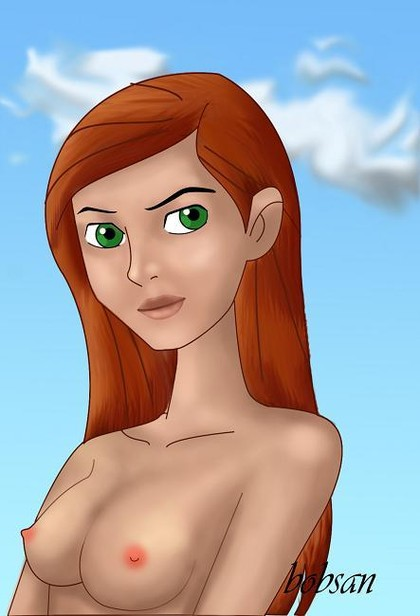 Ben 10 Cartoon Sex